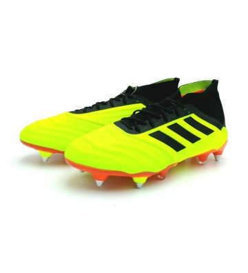 Adidas Predator 18.1 SG Lea