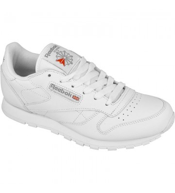 Buty Reebok Classic Leather Jr 50151