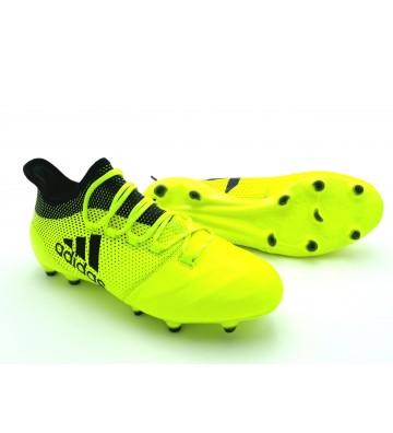 Adidas X 17.1 FG Leather