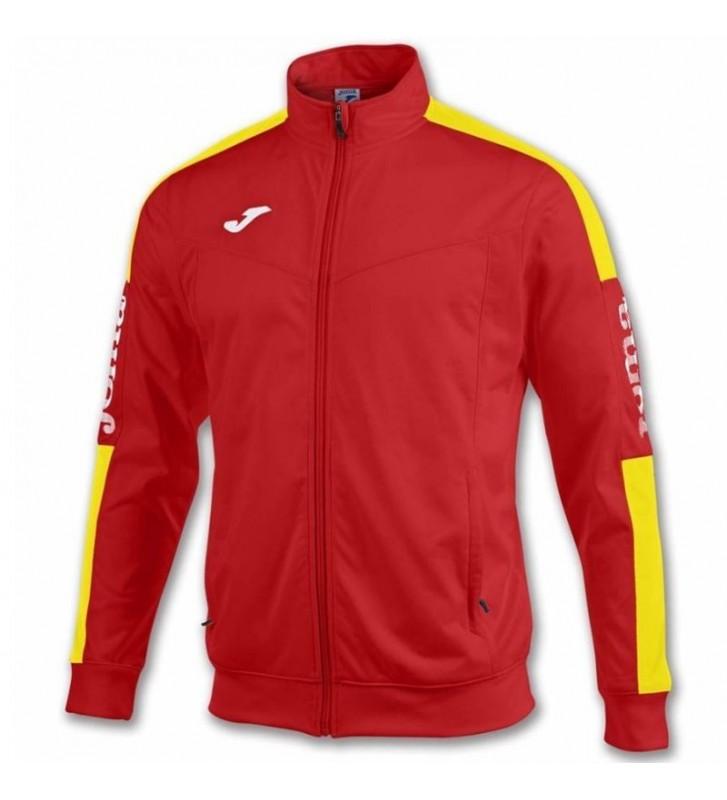 Bluza piłkarska Joma Champion IV M 100687.609