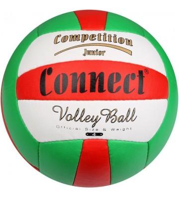Piłka siatkowa 4 Connect Competition S355876