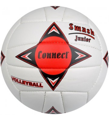 Piłka siatkowa 4 Connect Smash S355847