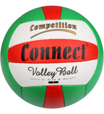 Piłka siatkowa Connect Competition S355869