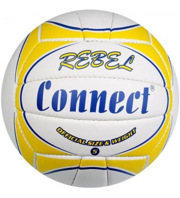 Piłka siatkowa Connect Rebel S355824