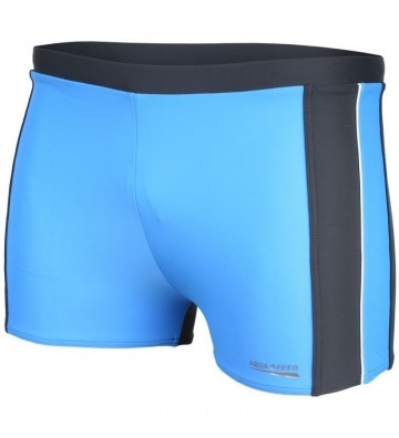 Kąpielówki Aqua Speed Jason M niebieski