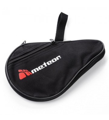 Pokrowiec na rakietkę i piłeczki do tenisa stołowego Meteor Pro 16004