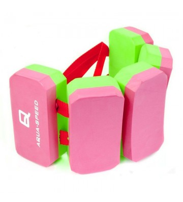 Pas piankowy Aqua-Speed 5-piece Swimming Belt