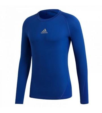 Koszulka termoaktywna adidas Junior ASK LS Tee Y CW7323