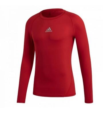 Koszulka termoaktywna adidas Junior ASK LS Tee Y CW7321