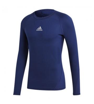 Koszulka termoaktywna adidas Junior ASK LS Tee Y CW7322