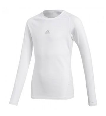 Koszulka termoaktywna adidas Junior ASK LS TEE Y CW7325