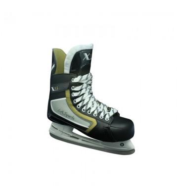 Łyżwy hokejowe L.A. Sports HOCKEY X33 13600 40