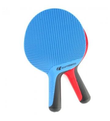 Rakieta do tenisa stołowego zestaw SOFTBAT DUO 454750