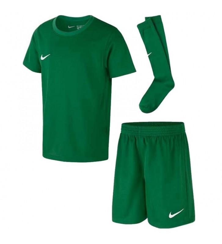 Komplet piłkarski Nike Dry Park Kit Set Junior AH5487-302