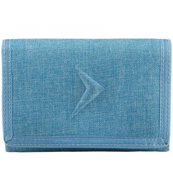Portfel Outhorn HOL18-PRT600 niebieski