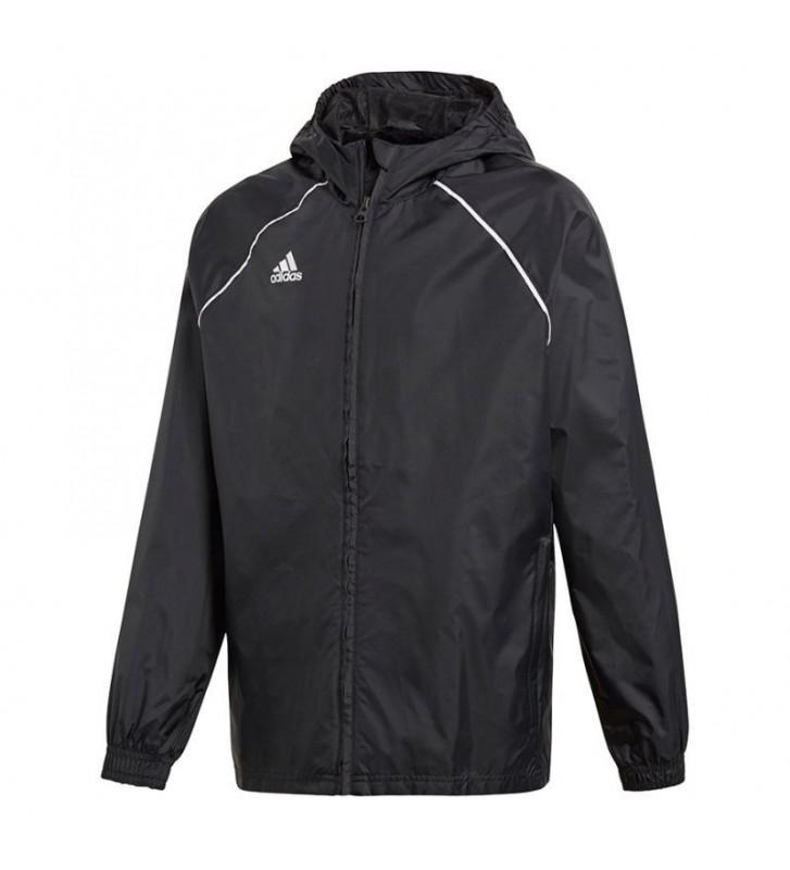 Kurtka piłkarska adidas CORE 18 RN JKT Junior CE9047