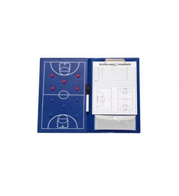 Tablica taktyczna do koszykówki RUCANOR 27317