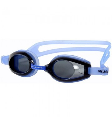 Okulary Aqua-Speed Avanti jasno niebieskie