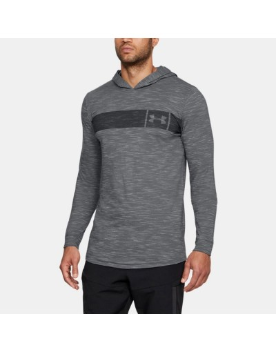 Bluza Under Armour Sportstyle Core Hoodie M 1306490-040