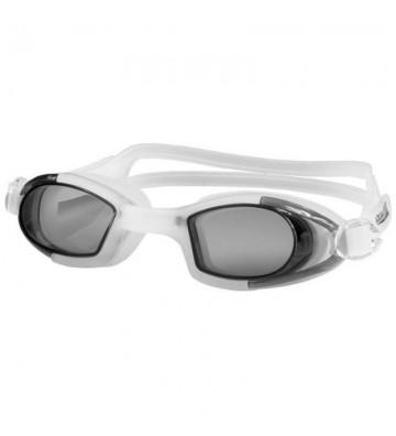 Okulary pływackie Aqua-Speed Marea białe
