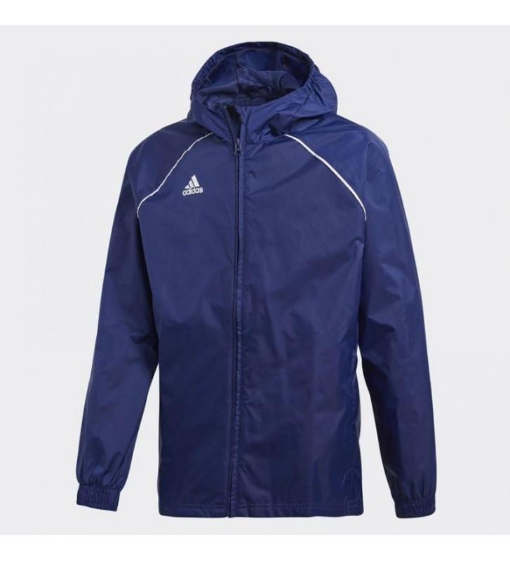 Kurtka piłkarska adidas Core 18 RN Jacket Junior CV3742