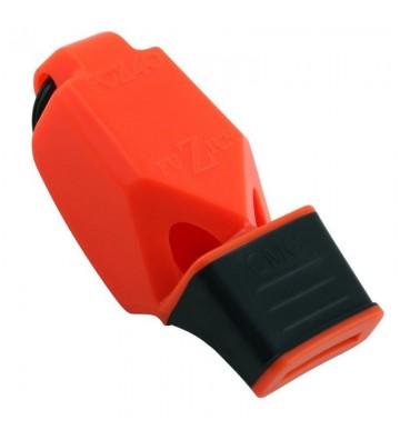 Gwizdek Fox 40 Fuziun CMG pomarańczowy