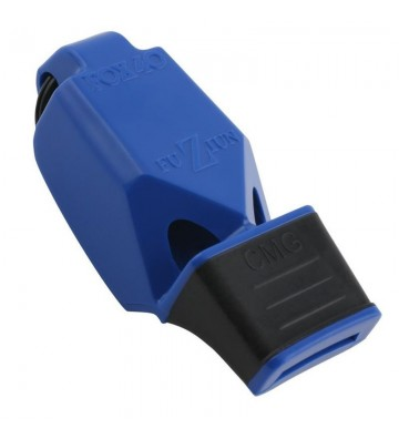 Gwizdek Fox 40 Fuziun CMG niebieski