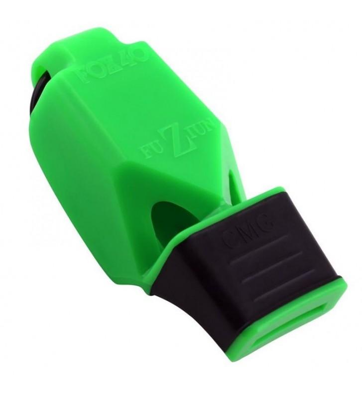 Gwizdek Fox 40 Fuziun CMG zielony