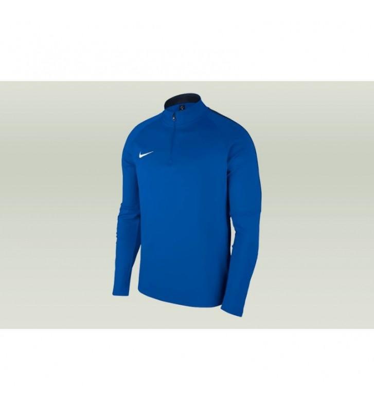 Bluza piłkarska Nike Dry Academy18 Dril Tops 893624-463