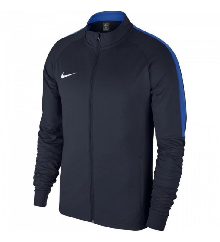 Bluza piłkarska Nike Dry Academy 18 Footbal M 893701451 czarna