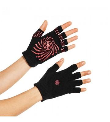 Rękawiczki antypoślizgowe bez palców 57125
