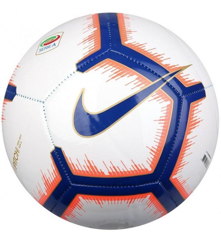 Piłka nożna Nike Serie A Pitch SC3374-100