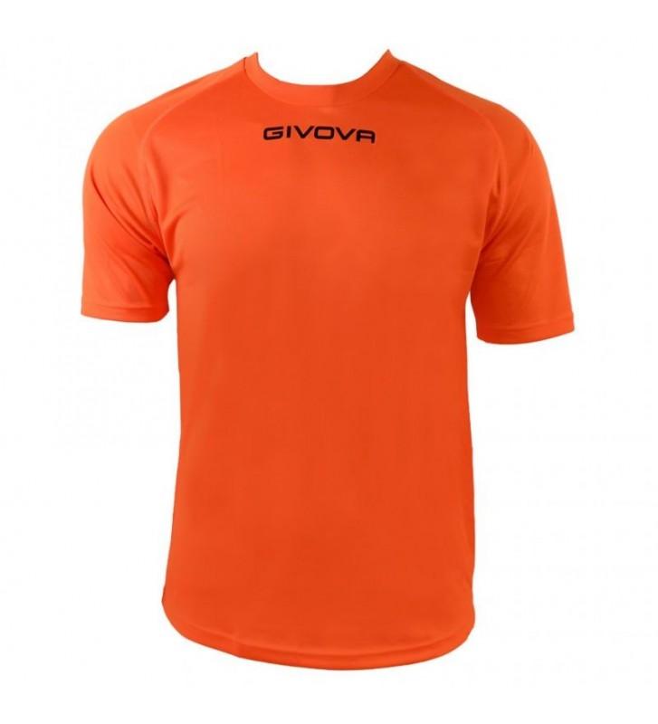 Koszulka piłkarska Givova One U MAC01-0001