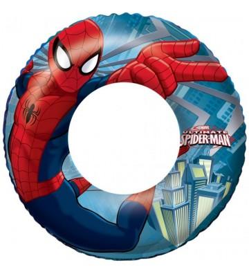Koło do pływania BESTWAY SPIDER MAN 56cm 98003-9585