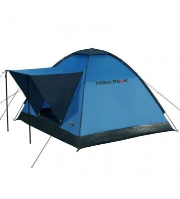 Namiot High Peak Beaver 3 niebieski 10167
