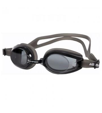Okulary pływackie Aqua-Speed Avanti czarne 07 /007