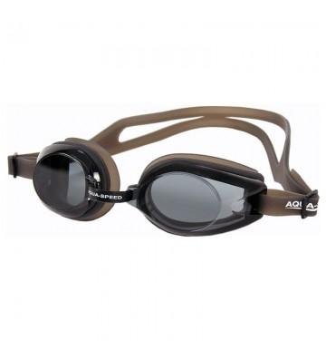 Okulary pływackie Aqua-Speed Avanti grafitowe 23 /007
