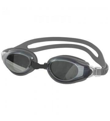 Okulary pływackie Aqua-Speed Champion srebrne 26/038