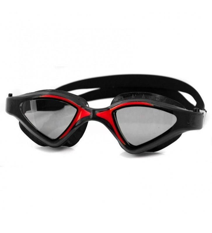 Okulary pływackie Aqua-Speed Raptor czarno/czerwone 31/049