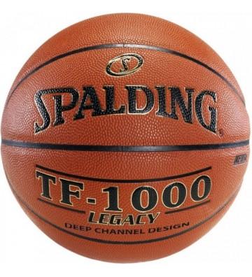 Piłka do koszykówki SPALDING TF-1000 LEGACY  74450Z
