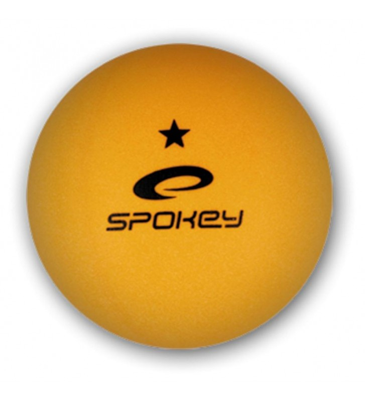 Piłeczka do ping ponga Spokey Learner*/6szt/ 81873