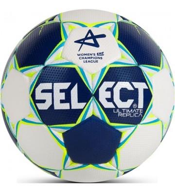 Piłka ręczna SELECT Ultimate Replica Women's Champions League EHF MINI 0 /11429