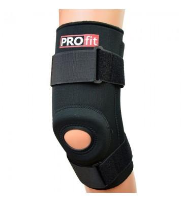 Ściągacz na kolano z paskami PROFIT /5161NS-99