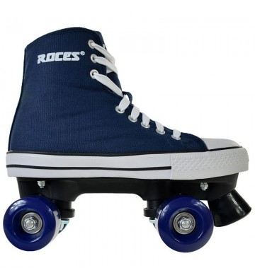 Wrotki Roces Chuck Classic Roller Jr 550030 01