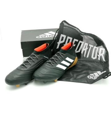 Adidas Predator 18.1 FG Lea