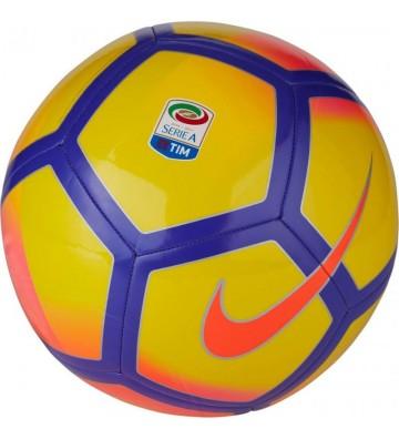 Piłka nożna Nike Pitch - Serie A SC3139-711