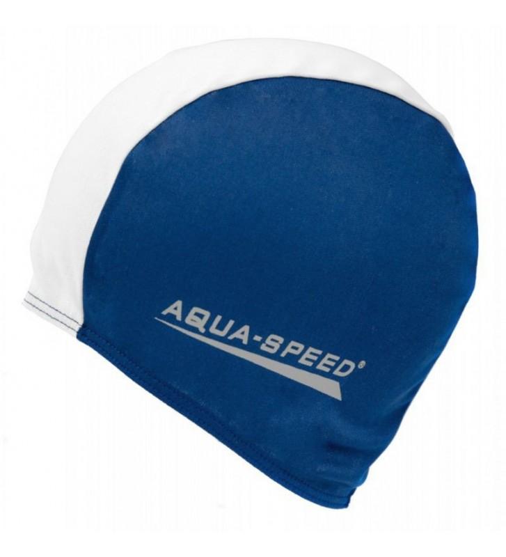 Czepek Aqua-Speed Polyester Cap 15/091