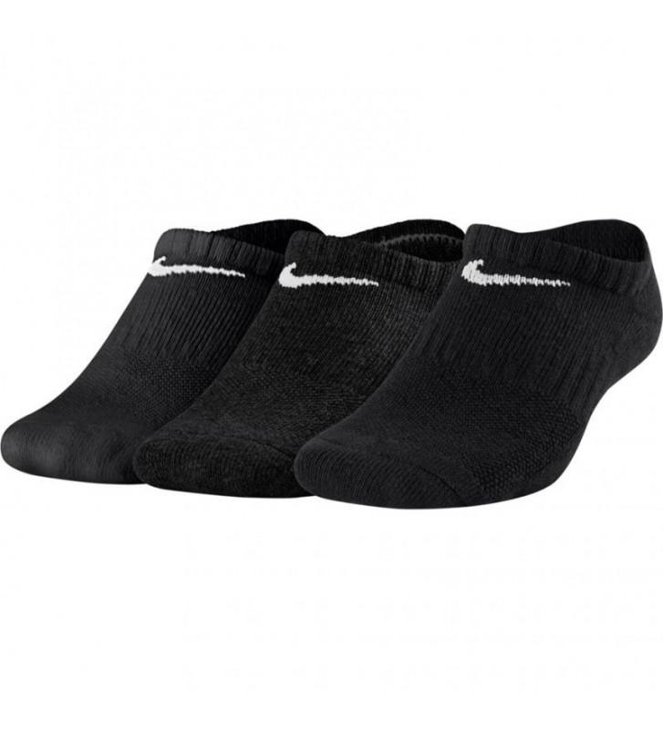 Skarpety Nike Performance Cushioned NS 3P Jr SX6843 010