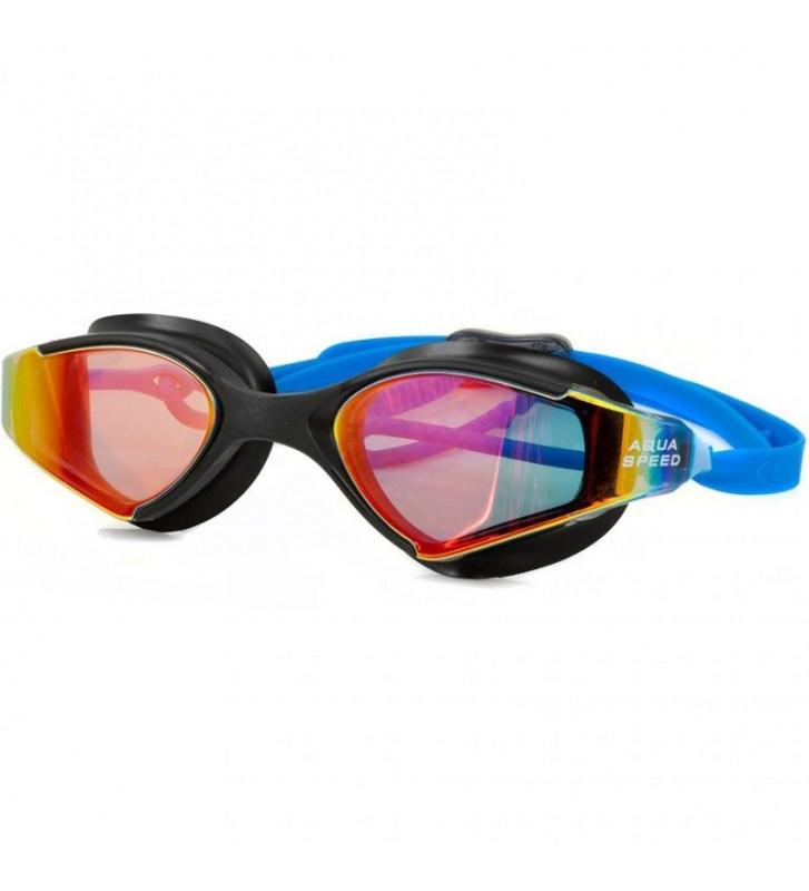 Okulary pływackie Aqua-Speed Blade Mirror kol. 10