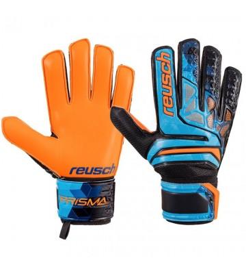 Rękawice bramkarskie Reusch Prisma SD Easy Fit Jr 3872005 998